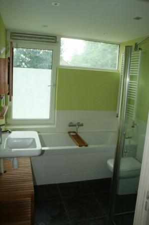 Badkamer renoveren Nieuwegein | Kay Selderbeek bouw en installatie