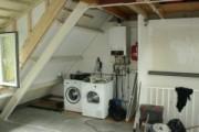 Opstelling apparaten voor zolder renovatie Utrecht